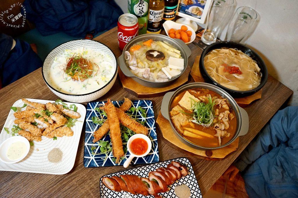好麵丘中山國中麵食  (15)