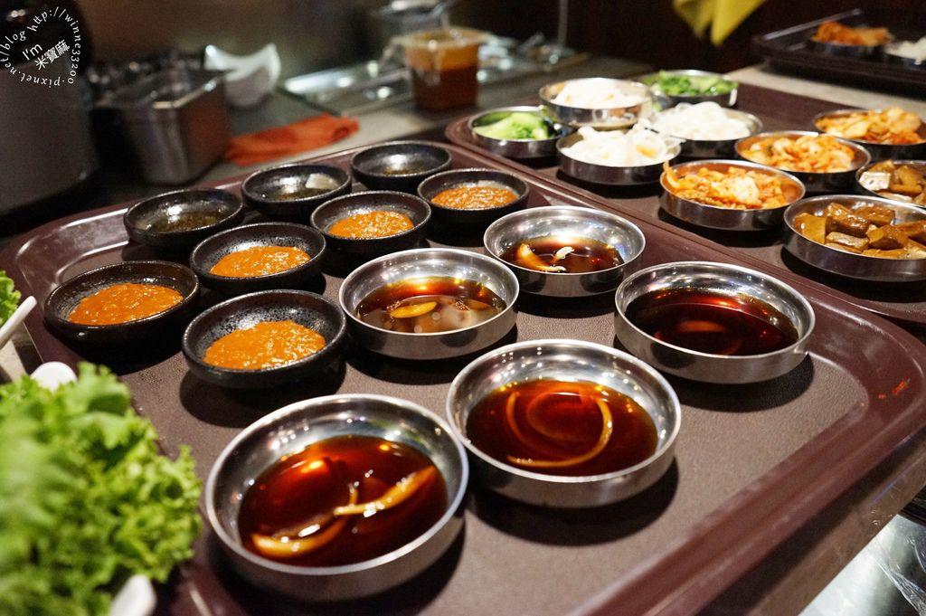 明月館韓國烤肉 光復北店 (6)