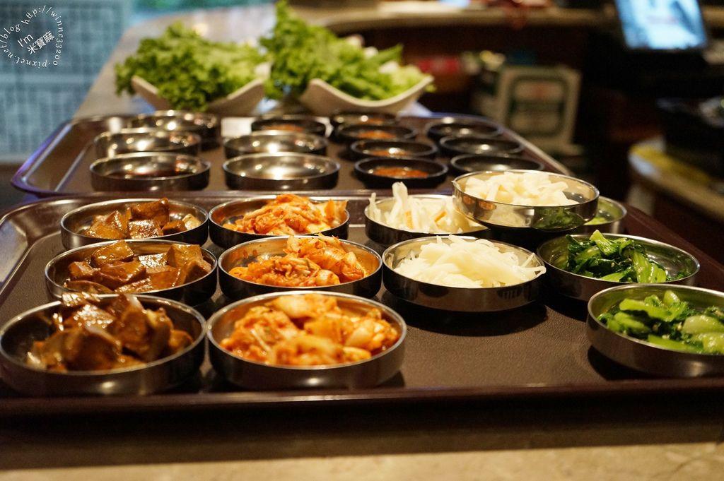 明月館韓國烤肉 光復北店 (7)