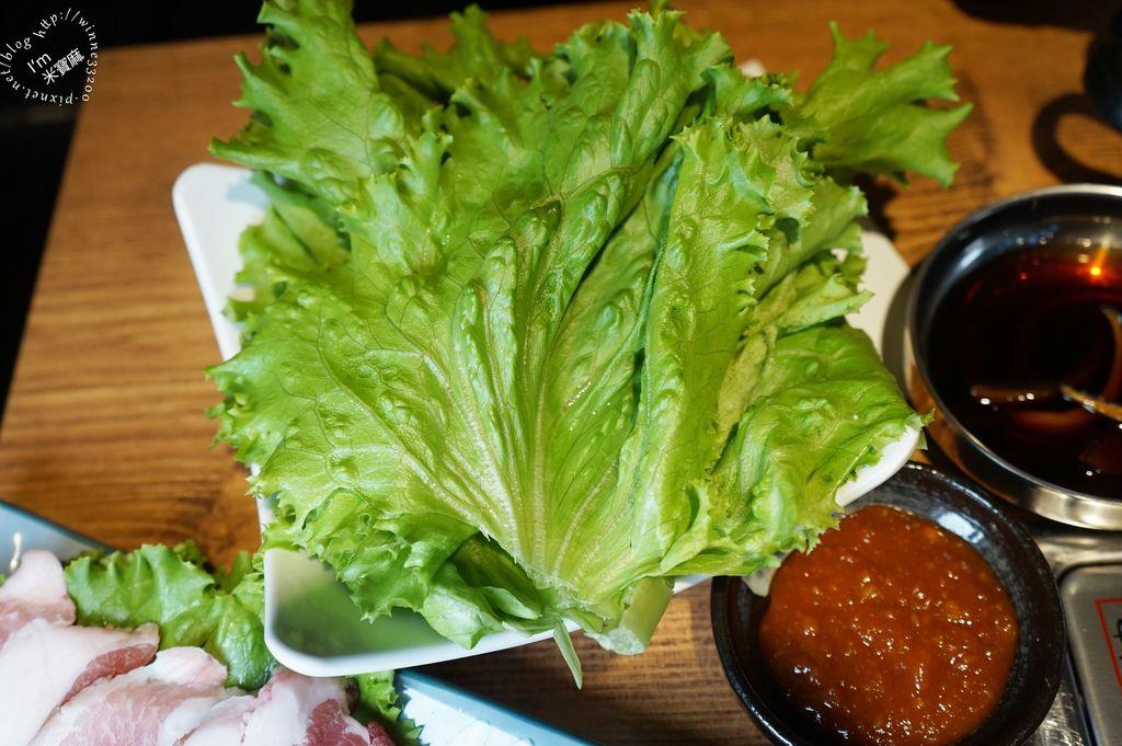 明月館韓國烤肉 光復北店 (17)