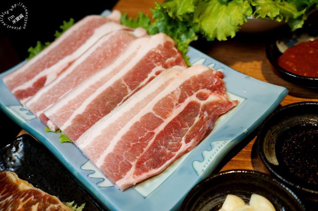 明月館韓國烤肉 光復北店 (15)