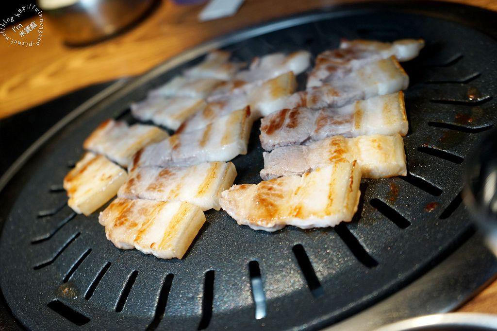 明月館韓國烤肉 光復北店 (21)