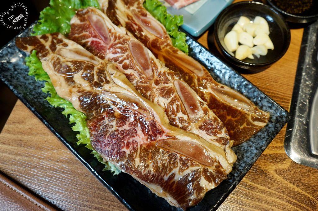 明月館韓國烤肉 光復北店 (16)