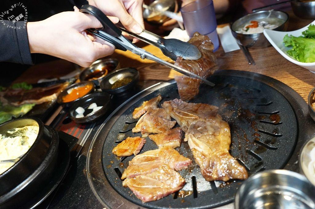 明月館韓國烤肉 光復北店 (33)