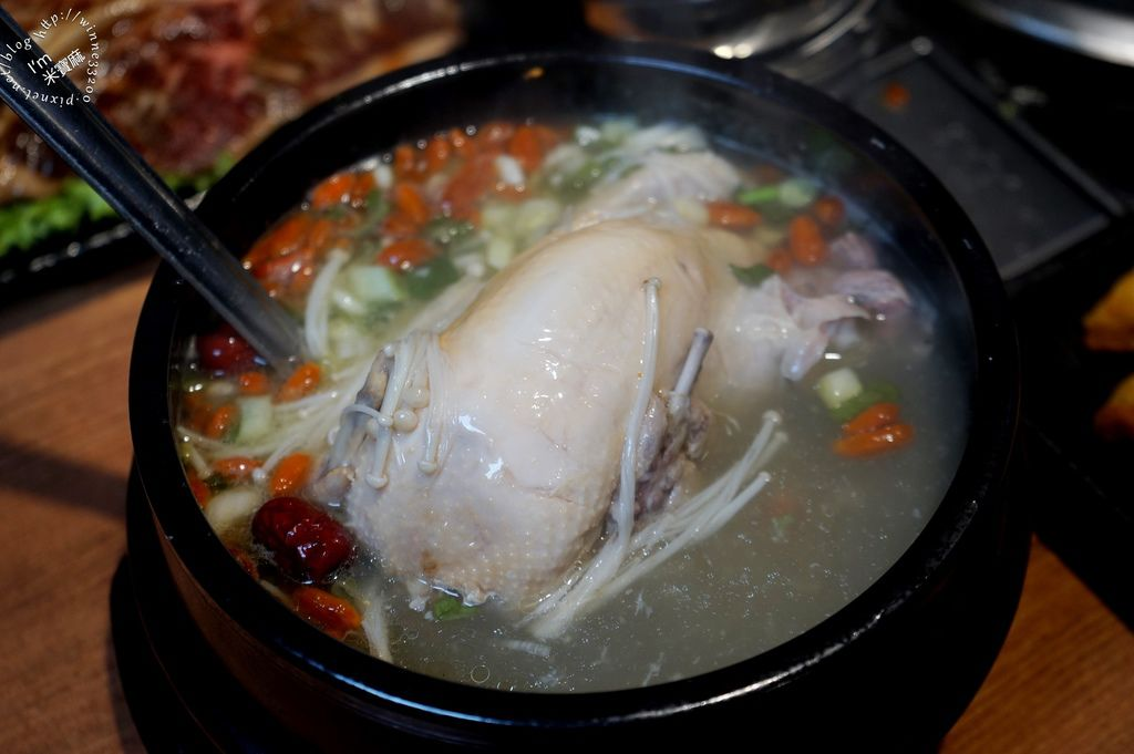 明月館韓國烤肉 光復北店 (27)