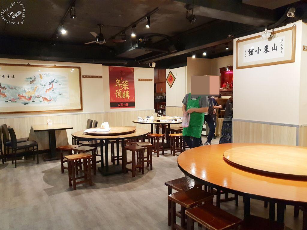 山東小館 新店 (30)