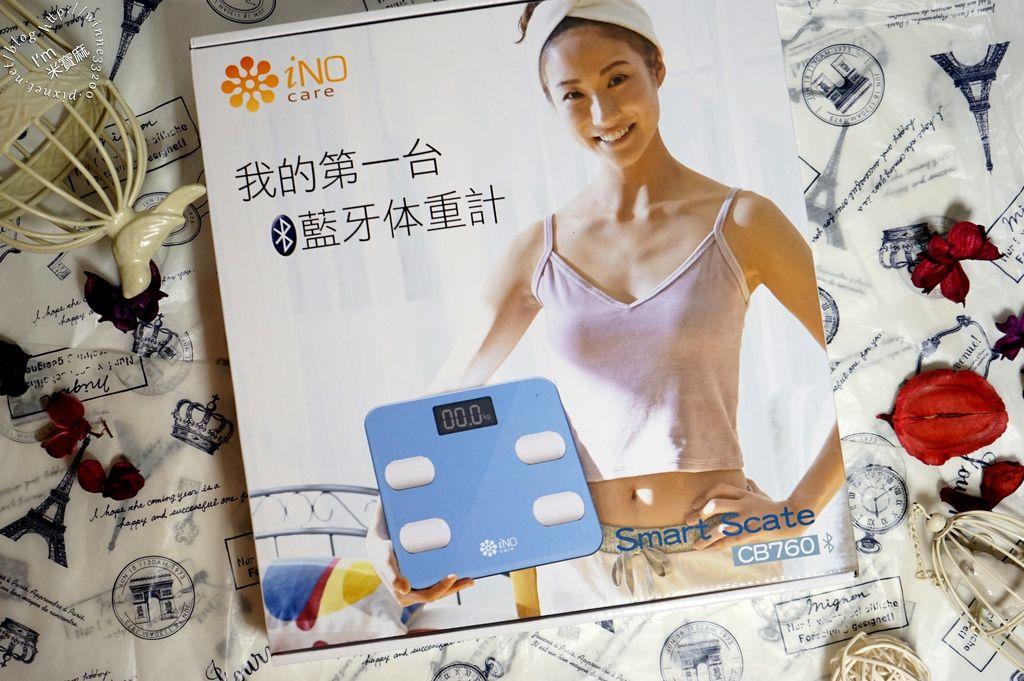 iNO藍牙智能體重計。我的第一台藍牙體重計 (15)
