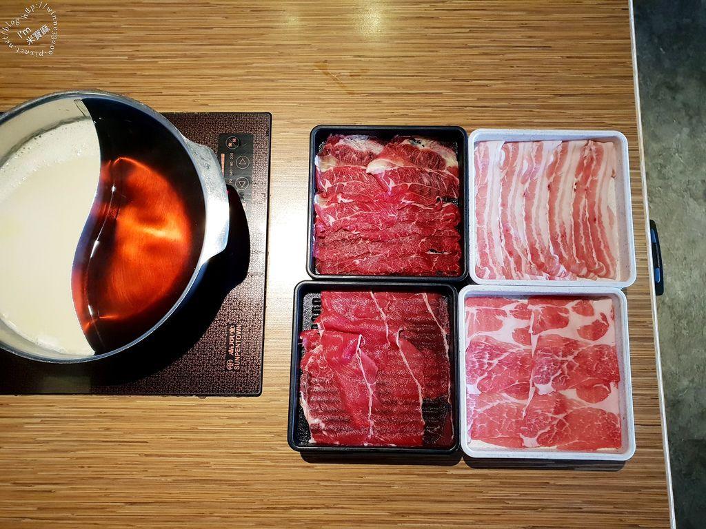 しゃぶ葉syabu-yo 日式涮涮鍋吃到飽 (9)