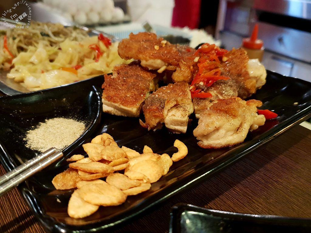 饗燒板料理。遠百店 (9)