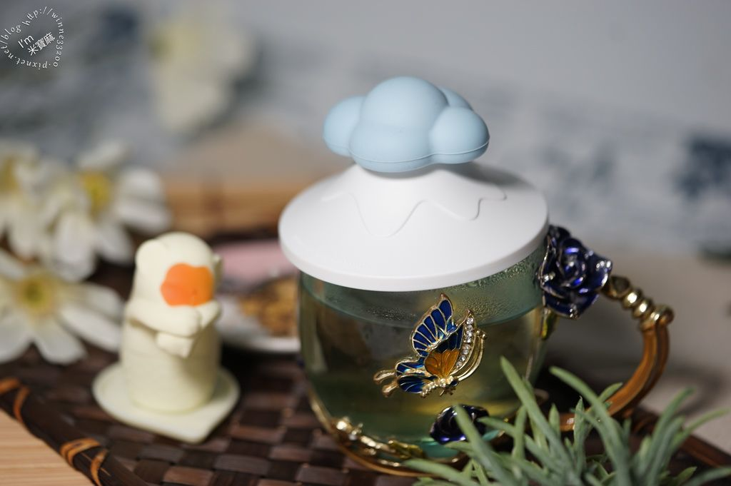 myinnos賣創意 TOYOYO泡茶 溫感杯罩杯蓋 (23)