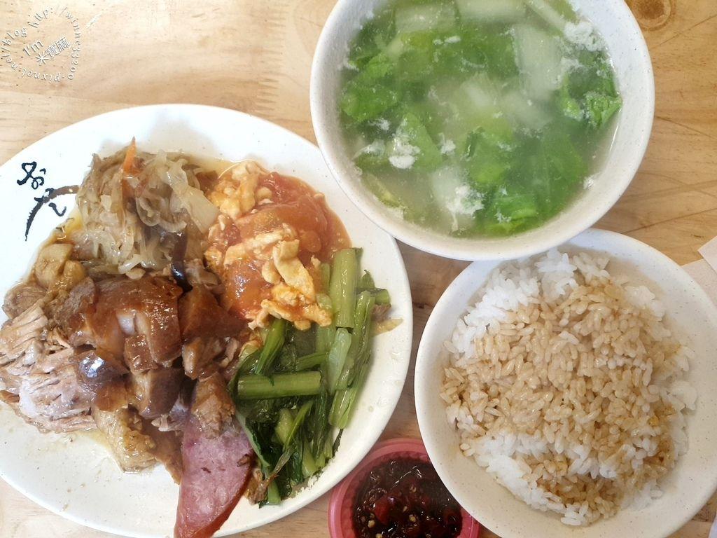 阿興魯肉飯 (7)