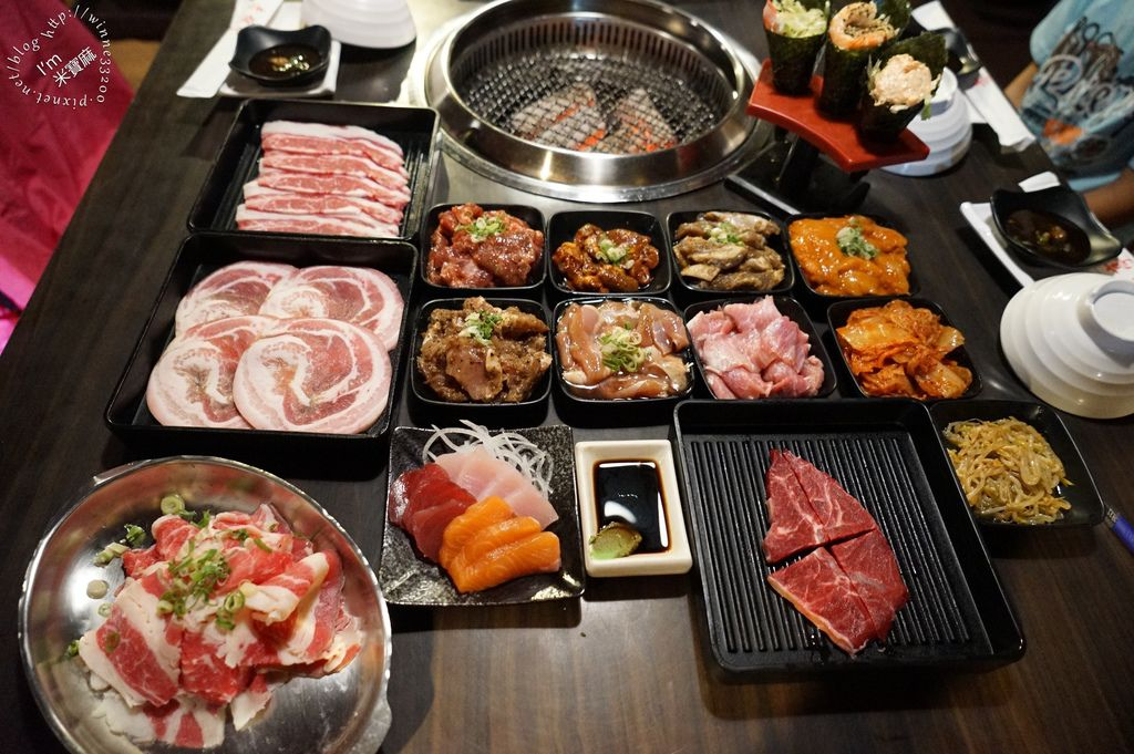 赤坂亭日式燒肉 (14)