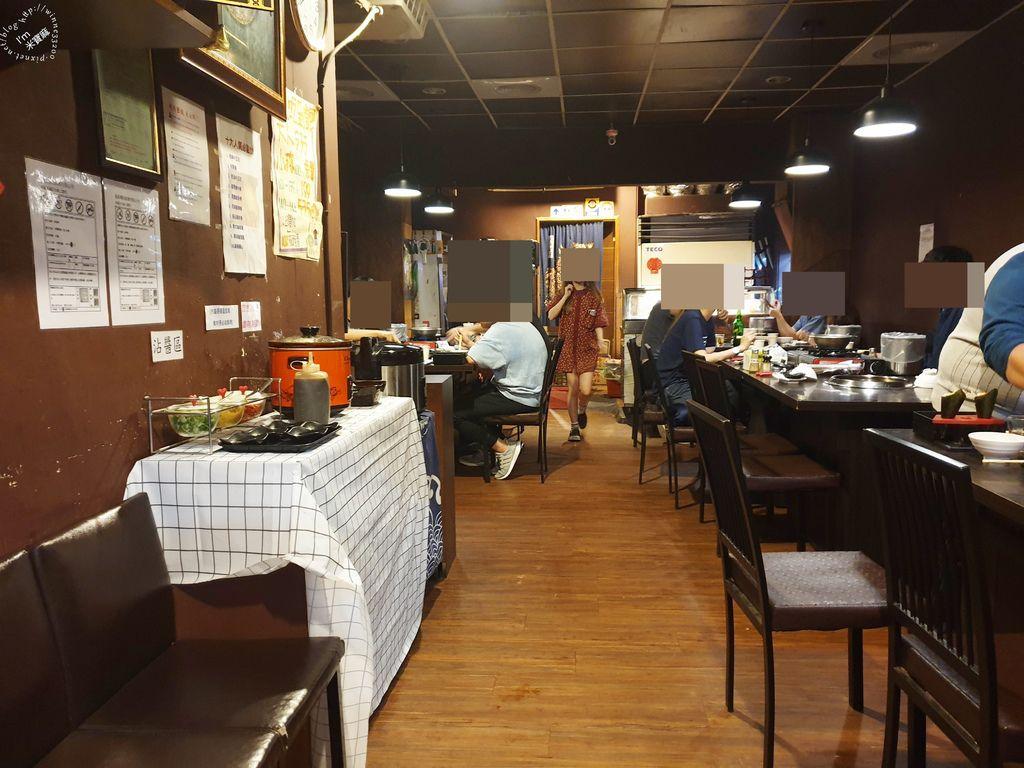赤坂亭日式燒肉 (2)