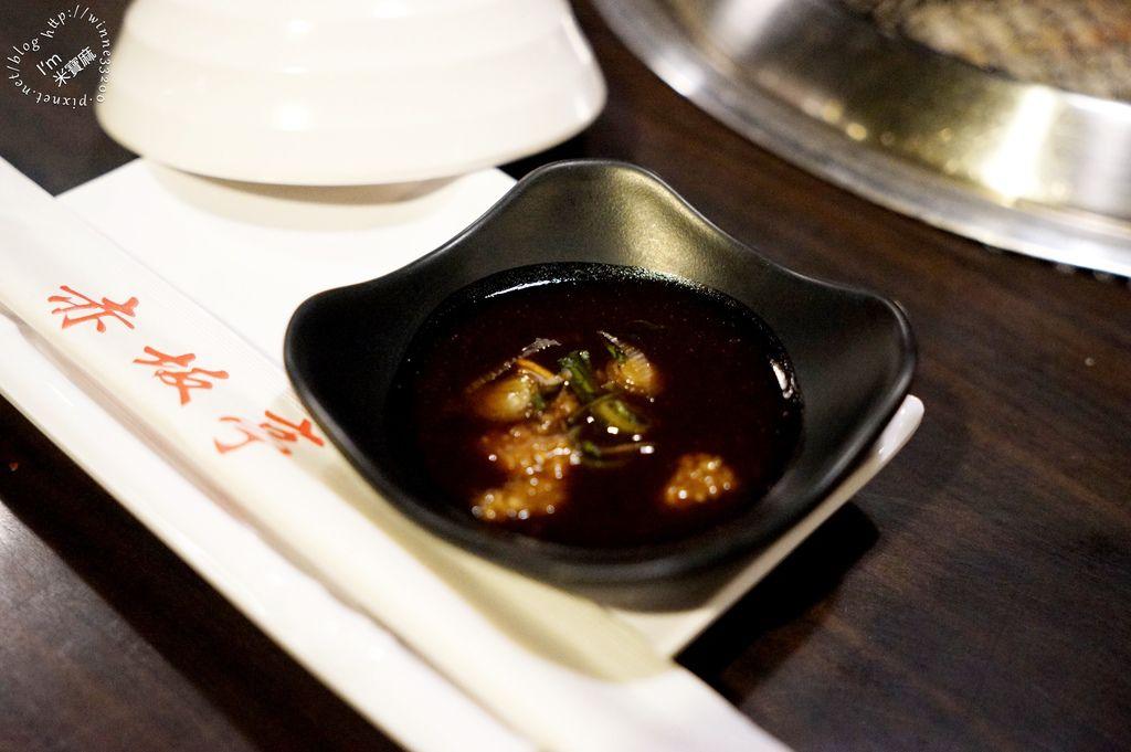 赤坂亭日式燒肉 (10)