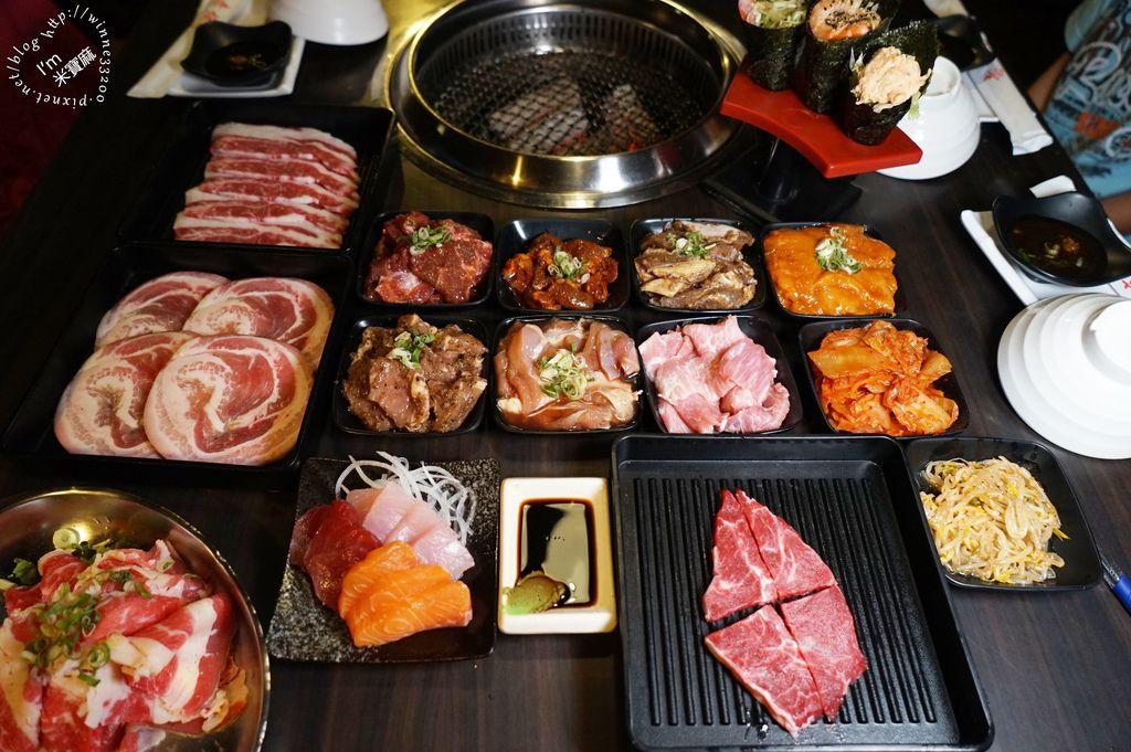 赤坂亭日式燒肉 (15)