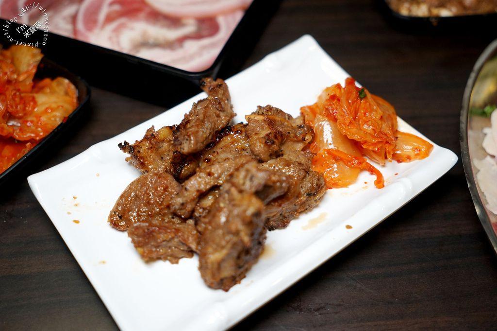 赤坂亭日式燒肉 (36)