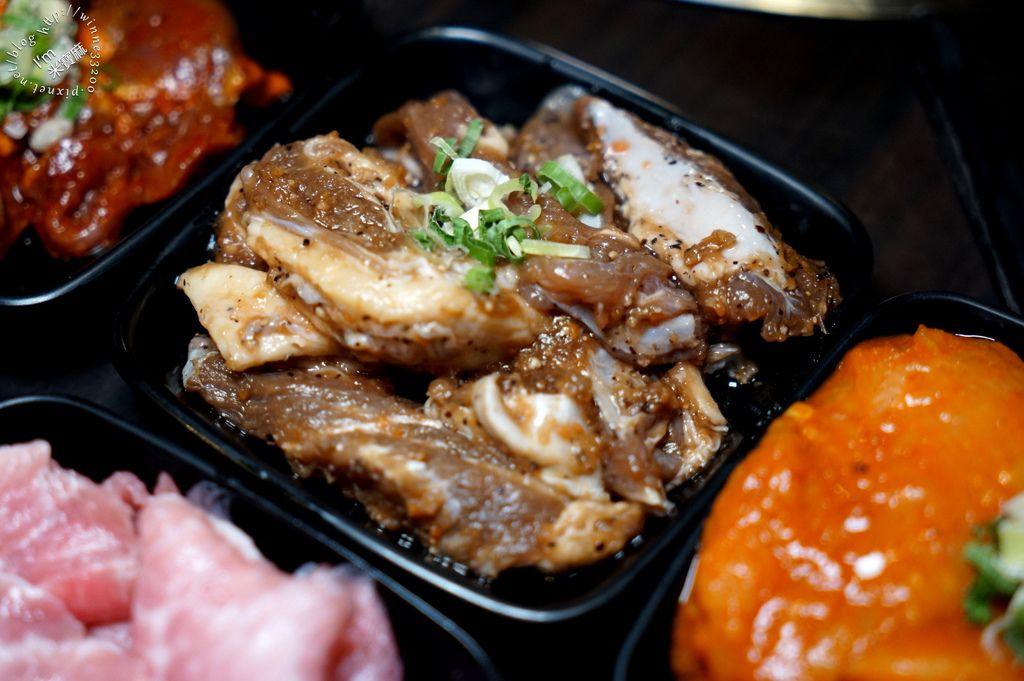 赤坂亭日式燒肉 (25)