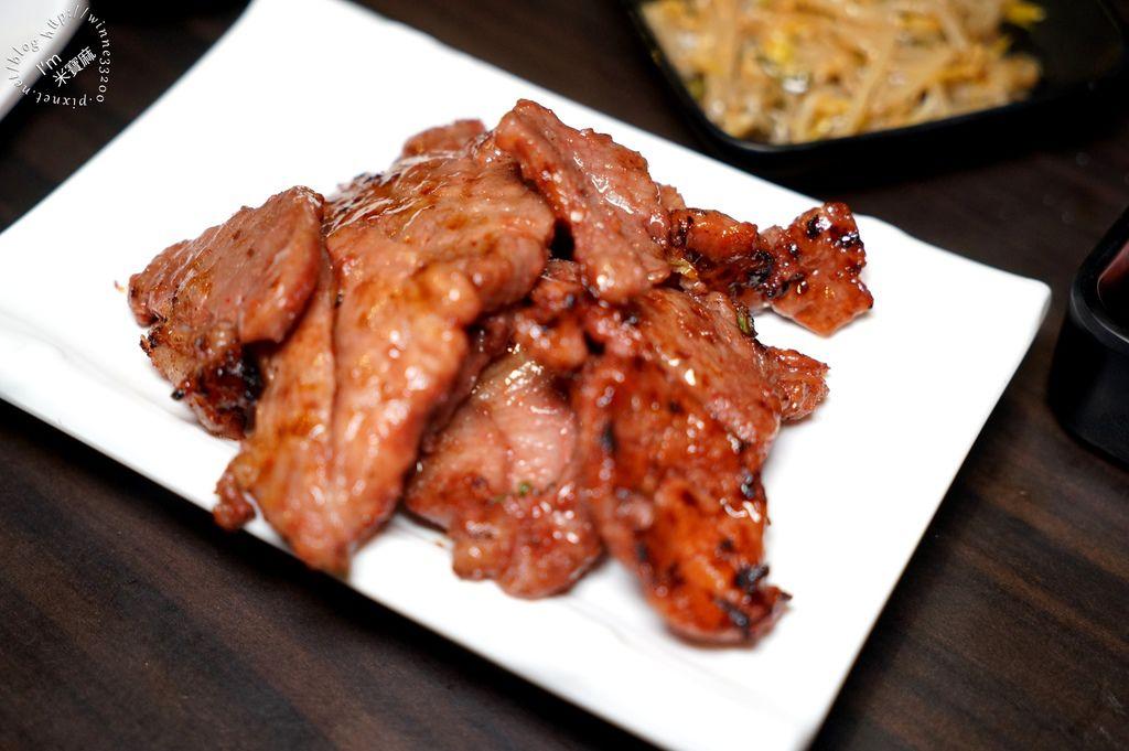 赤坂亭日式燒肉 (32)