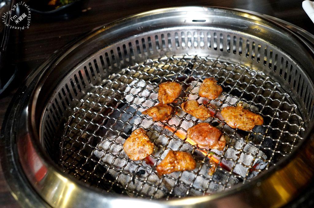 赤坂亭日式燒肉 (37)