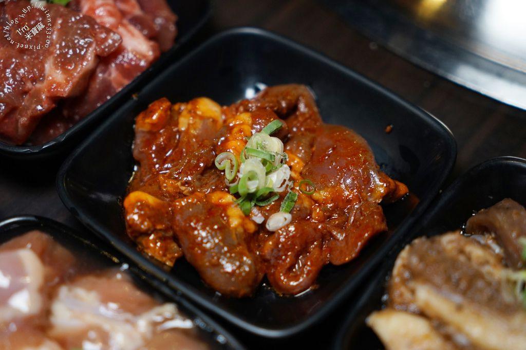 赤坂亭日式燒肉 (24)