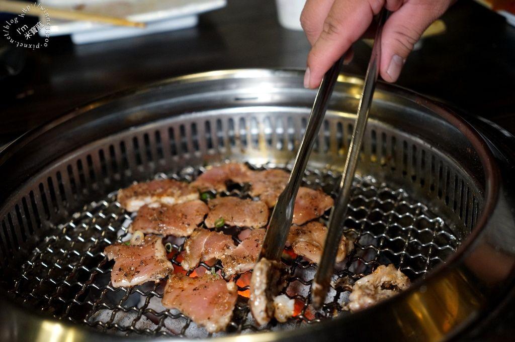 赤坂亭日式燒肉 (39)
