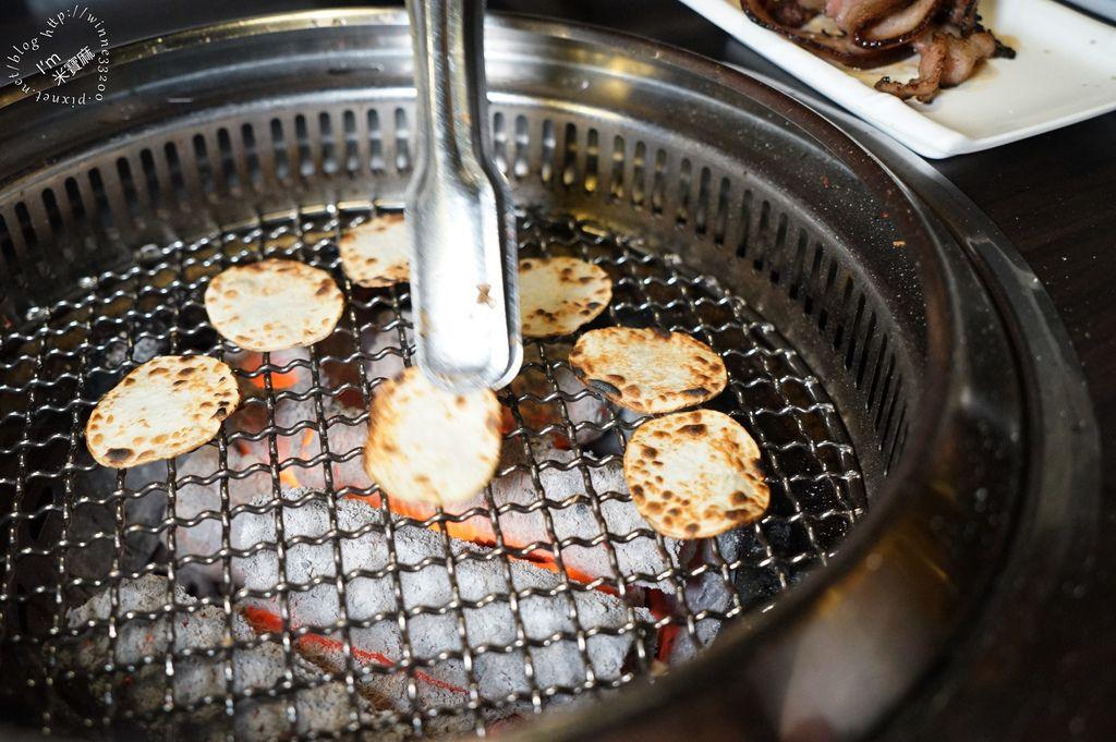 赤坂亭日式燒肉 (57)