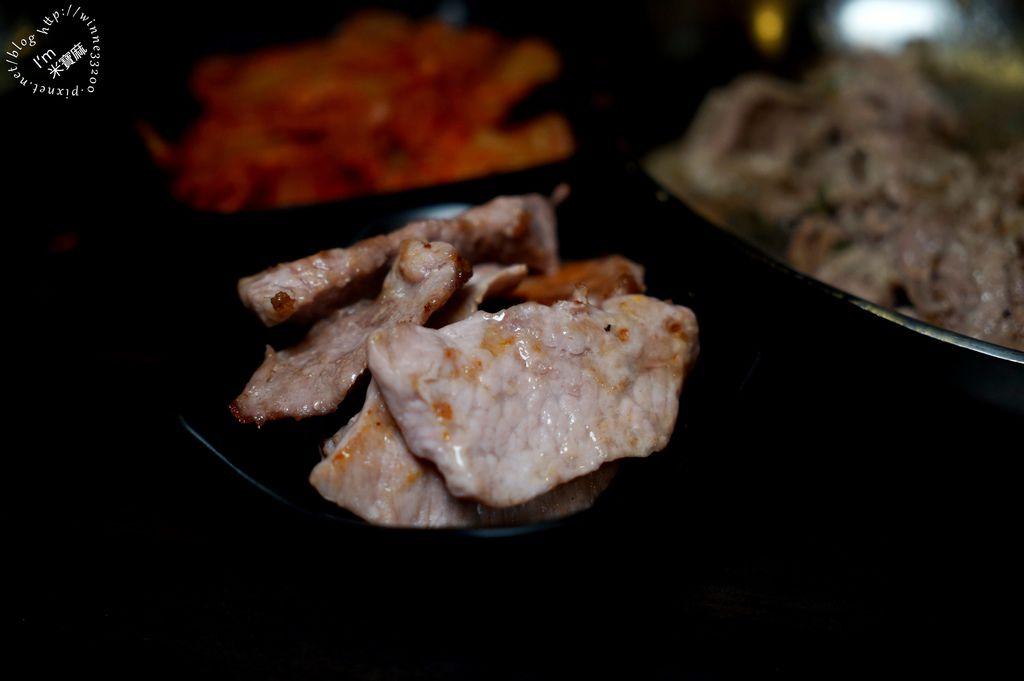 赤坂亭日式燒肉 (45)