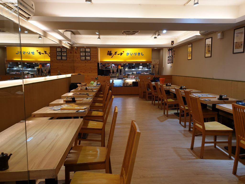 海力士平價日式料理 (1)