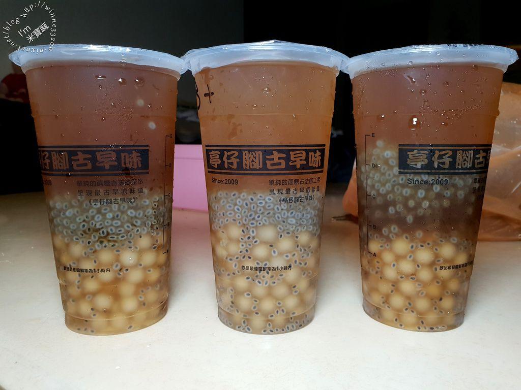 亭仔腳古早味 永貞棧 (2)