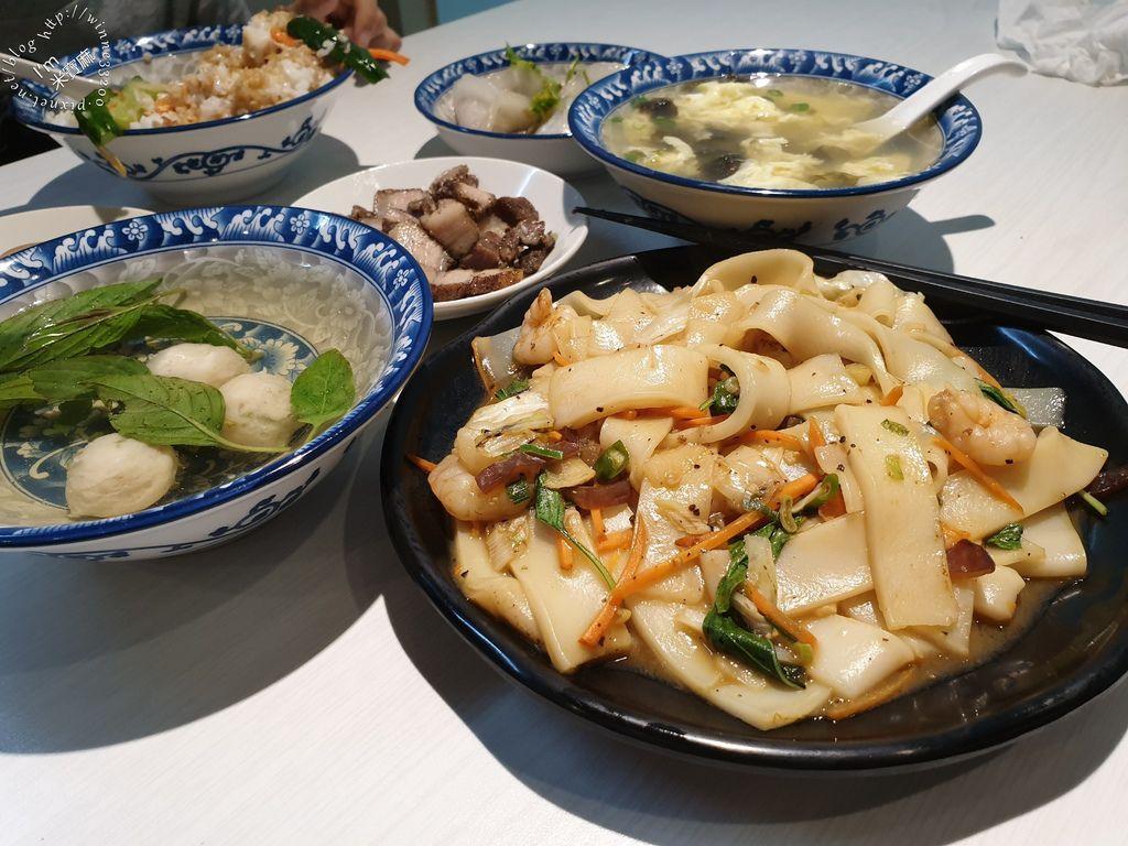 好食麵館 永和 (20)