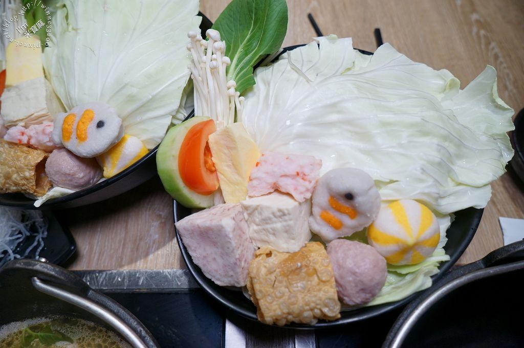 蘭亭序精緻石頭鍋涮涮鍋 汐止火鍋 (22)
