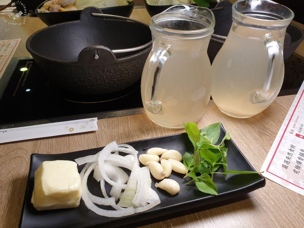 蘭亭序精緻石頭鍋涮涮鍋 汐止火鍋 (45)