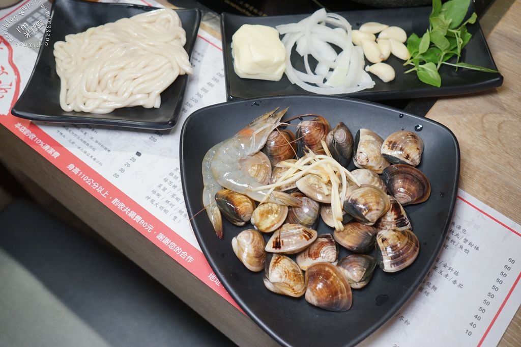 蘭亭序精緻石頭鍋涮涮鍋 汐止火鍋 (8)