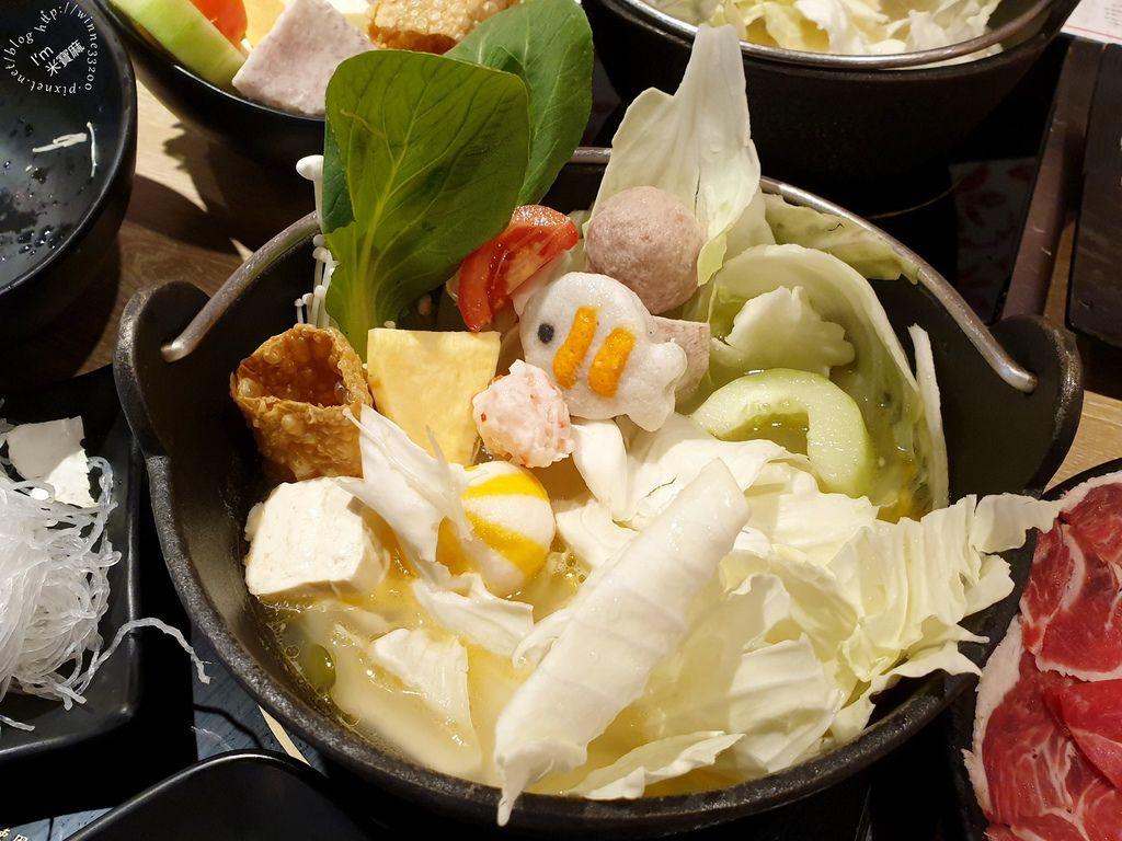 蘭亭序精緻石頭鍋涮涮鍋 汐止火鍋 (11)