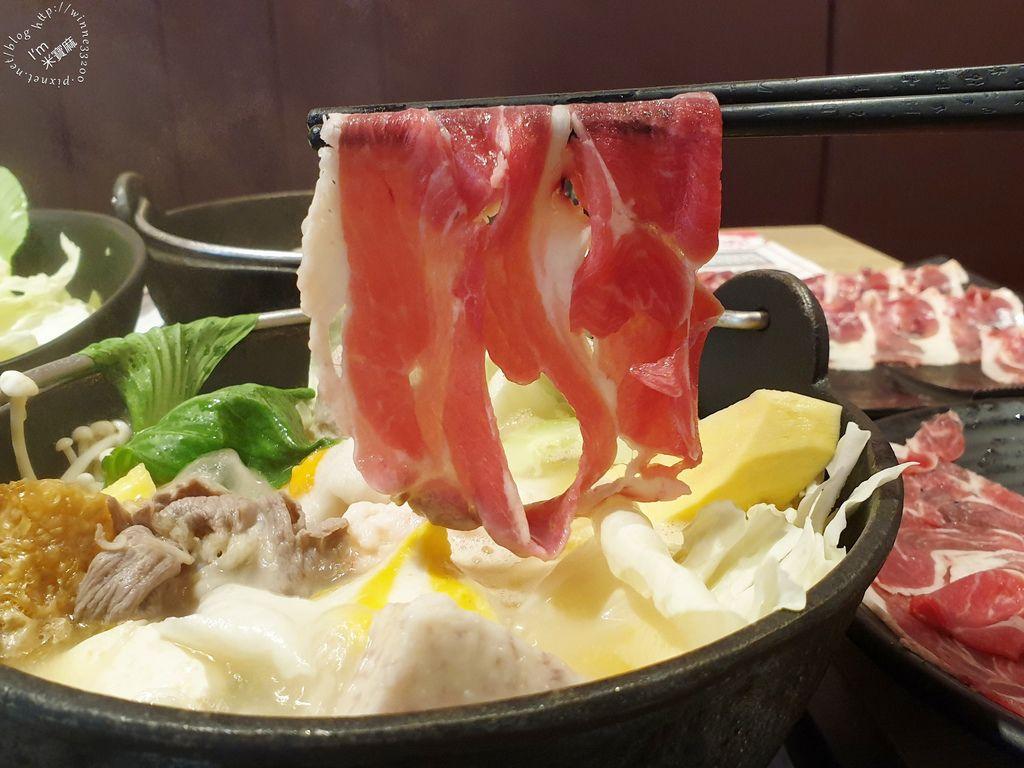 蘭亭序精緻石頭鍋涮涮鍋 汐止火鍋 (18)