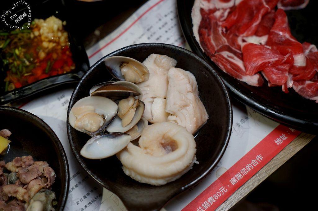 蘭亭序精緻石頭鍋涮涮鍋 汐止火鍋 (37)