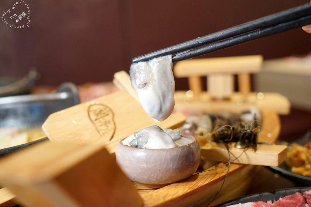 蘭亭序精緻石頭鍋涮涮鍋 汐止火鍋 (35)