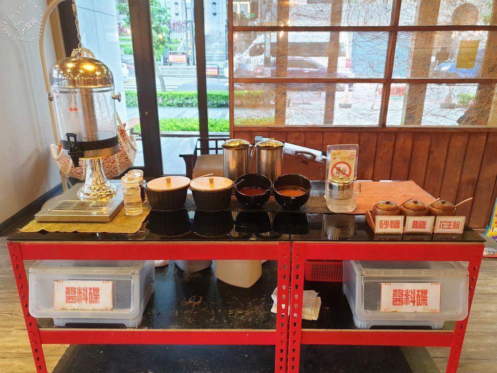 蘭亭序精緻石頭鍋涮涮鍋 汐止火鍋 (5)