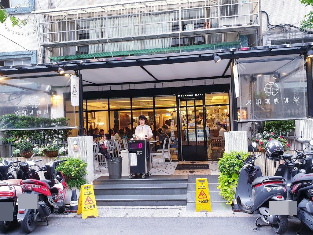 米朗琪咖啡館 中山二店 (2)