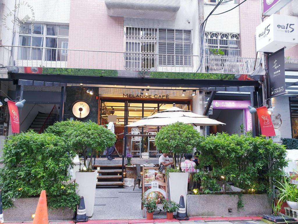 米朗琪咖啡館 中山二店 (1)