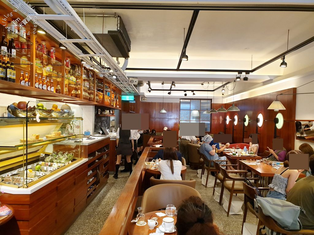 米朗琪咖啡館 中山二店 (3)