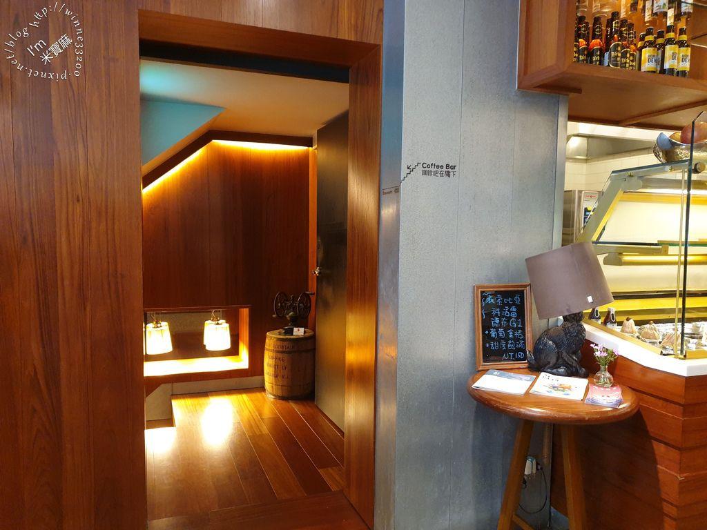 米朗琪咖啡館 中山二店 (4)