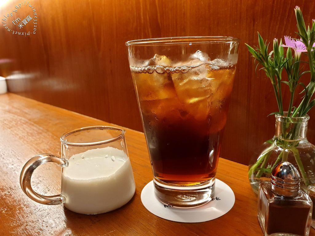 米朗琪咖啡館 中山二店 (21)