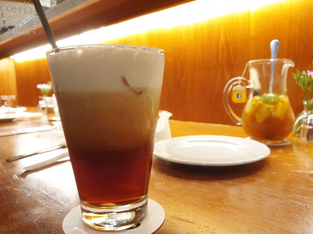 米朗琪咖啡館 中山二店 (27)