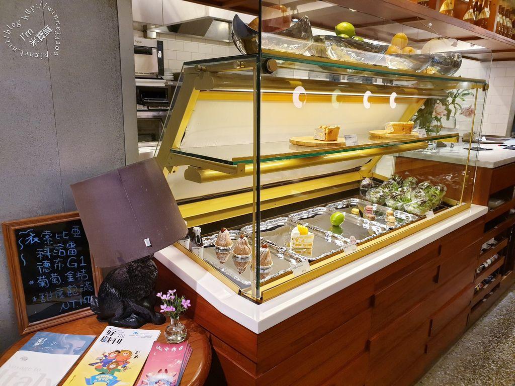 米朗琪咖啡館 中山二店 (41)