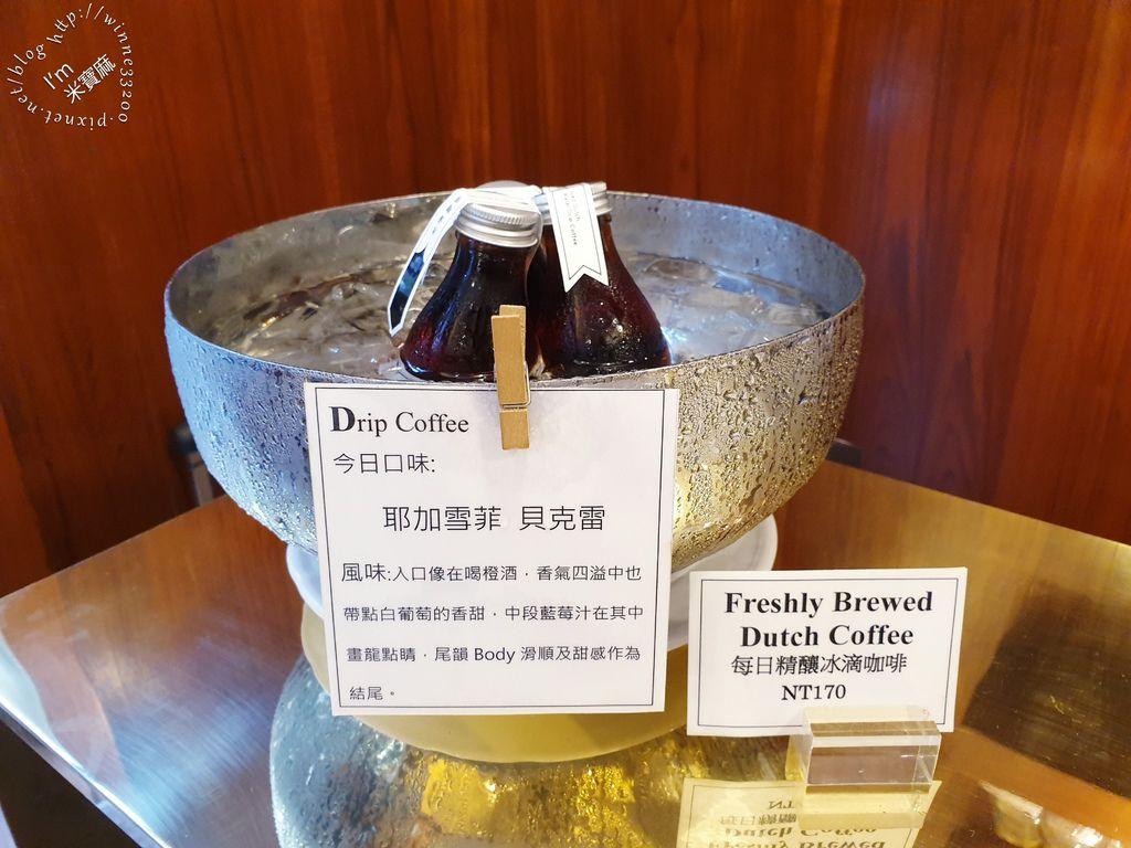 米朗琪咖啡館 中山二店 (45)