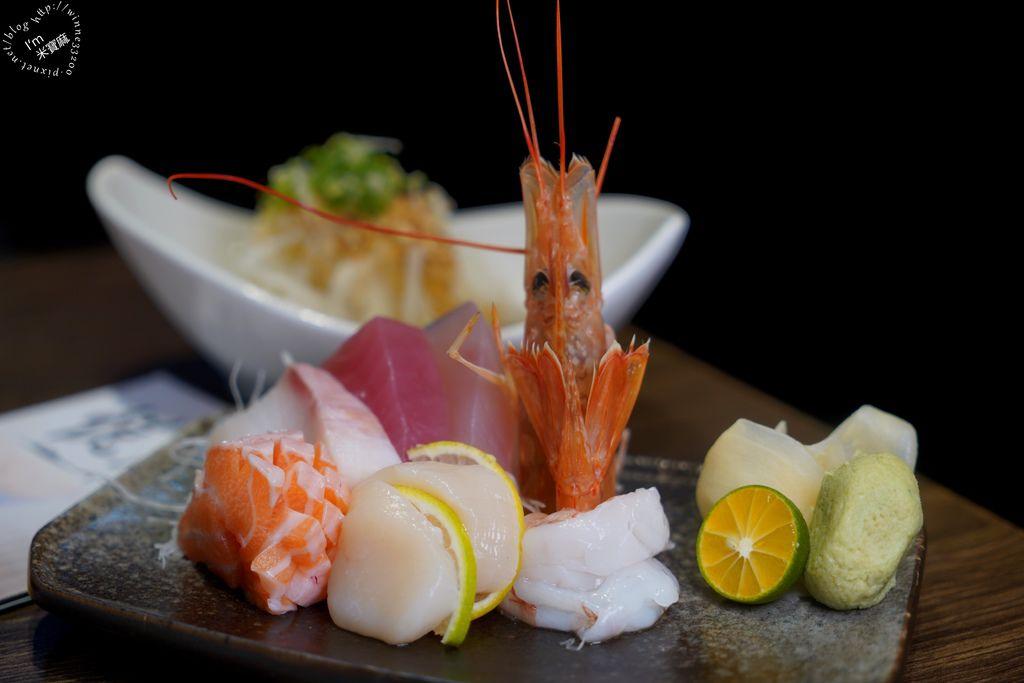 悅勝 丼飯、生魚片、壽司專賣店-蘆洲店 (12)