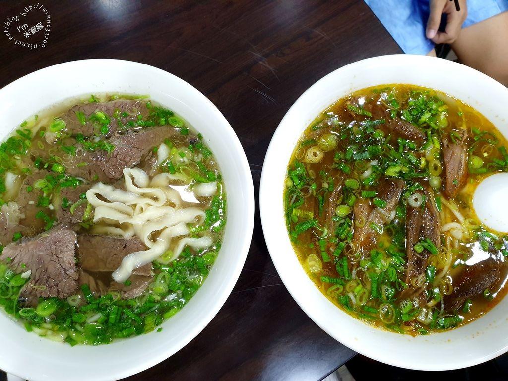 蔡家牛肉麵 永和 (13)