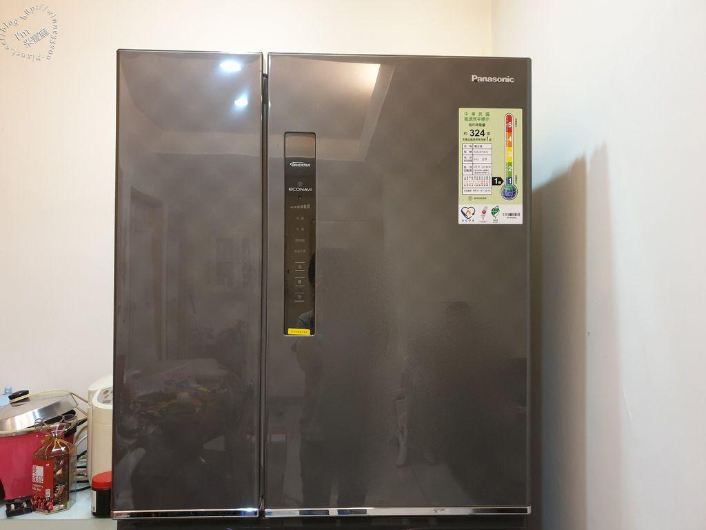 Panasonic國際牌 610L (8)