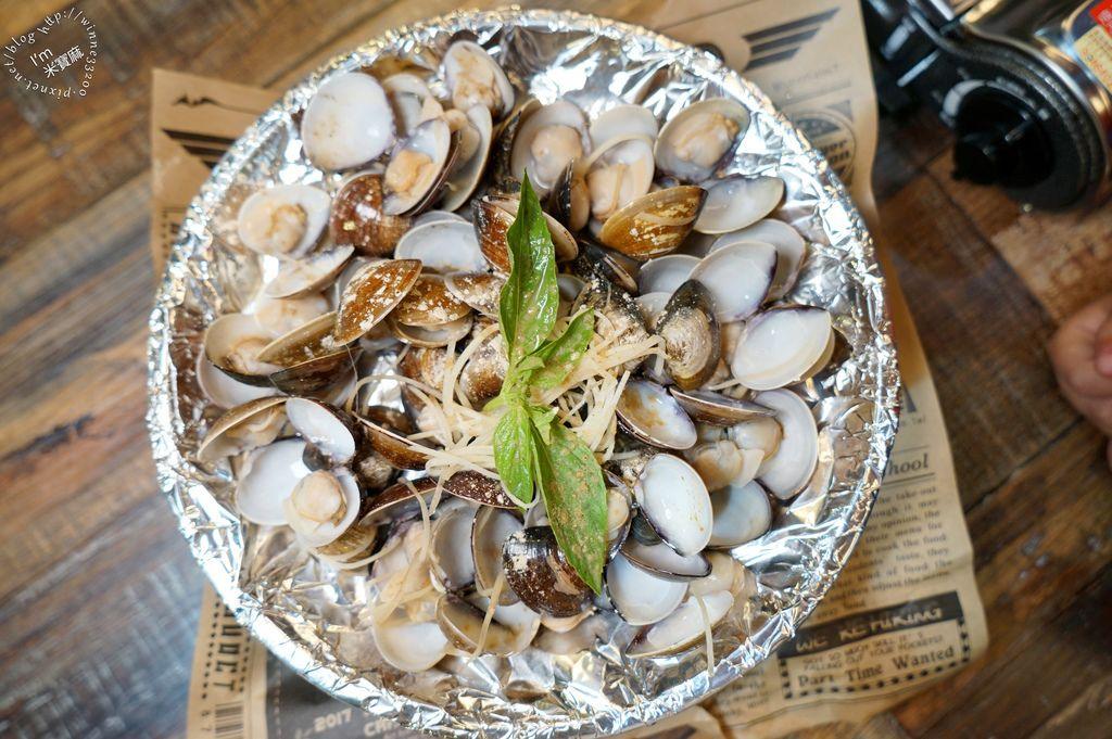 火夯seafood海鮮燒烤 (12)